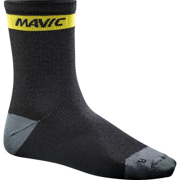 Mavic Ksyrium Merino Socks