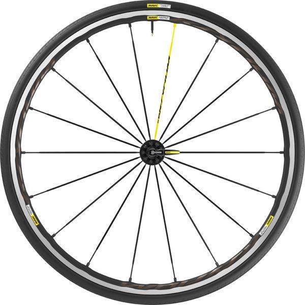 Mavic Ksyrium Pro SL Wheels