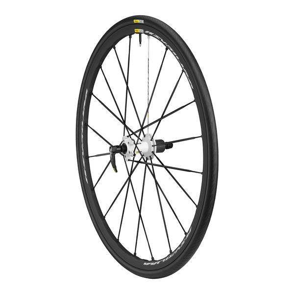 Mavic Ksyrium SLE Rear Wheel/Tire