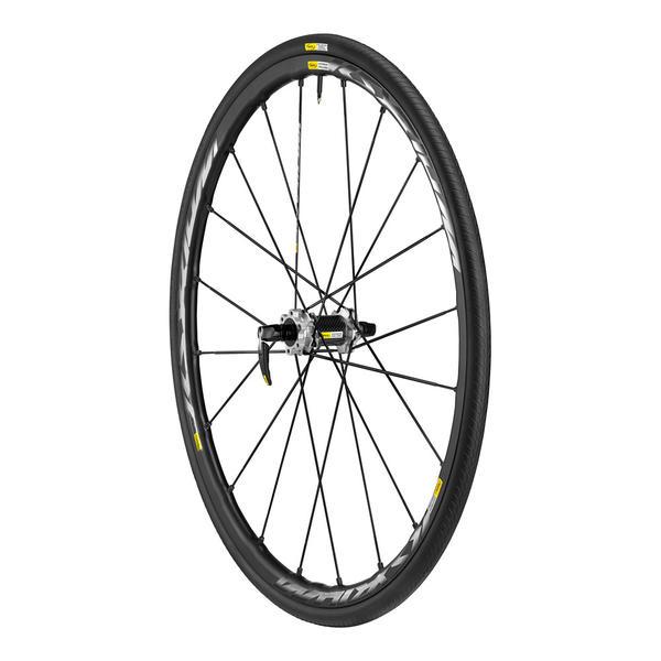 Mavic Ksyrium Pro Disc Wheel/Tire Set