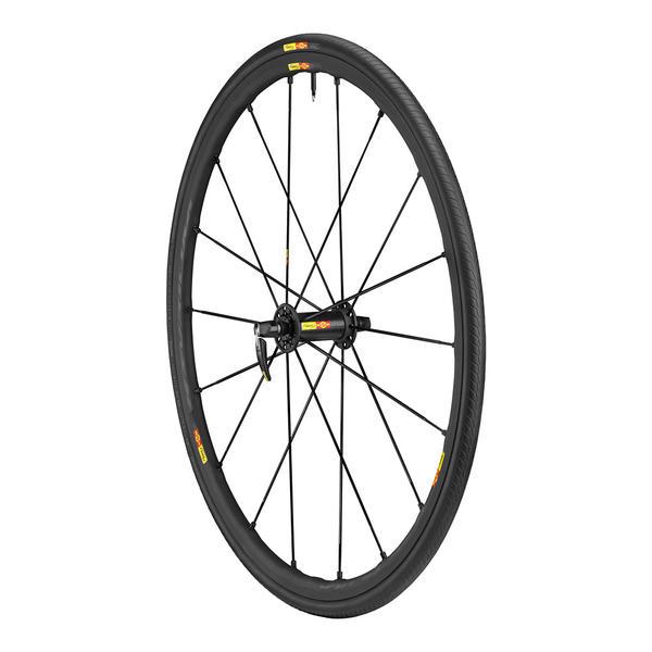 Mavic Ksyrium SLR Wheel/Tire Set