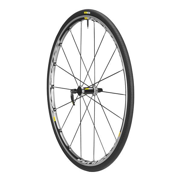 Mavic Ksyrium Elite S Front Wheel/Tire