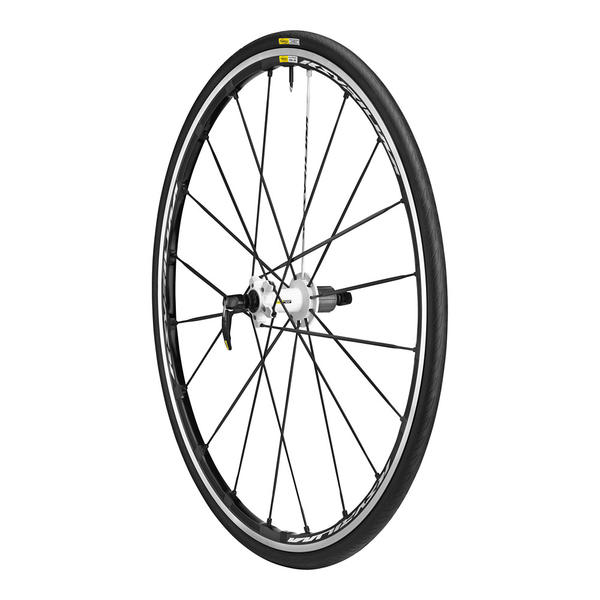 Mavic Ksyrium SLS Rear Wheel/Tire