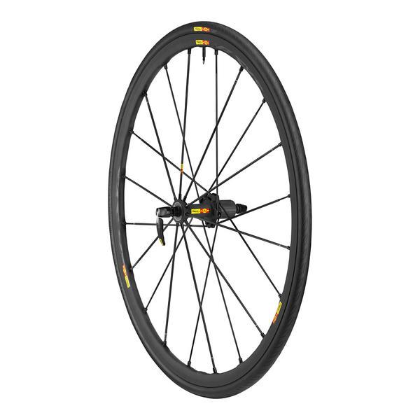 Mavic R-SYS SLR Rear Wheel/Tire