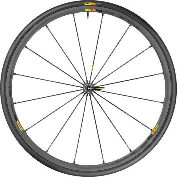 Mavic R-Sys SLR Wheels