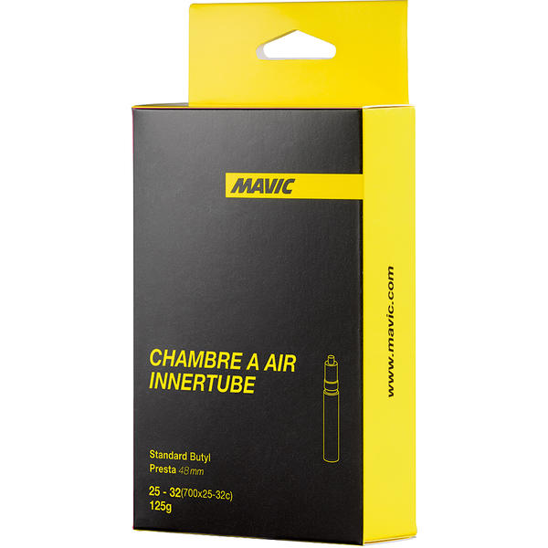 Mavic Road Inner Tube 25-32