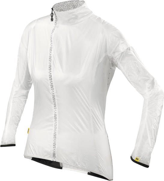 Mavic Oxygen Jacket - Women's Color: White