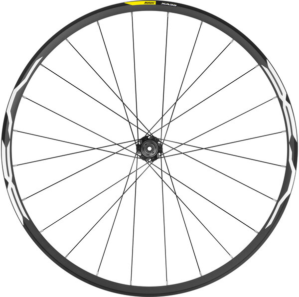 Mavic XA 35 27.5-inch Rear Color: Black