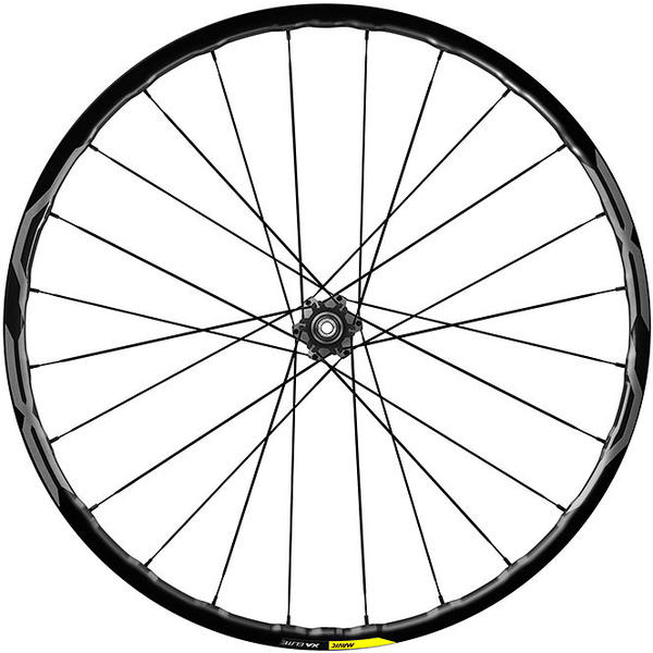 Mavic XA Elite WTS 29-inch Rear Color: Black