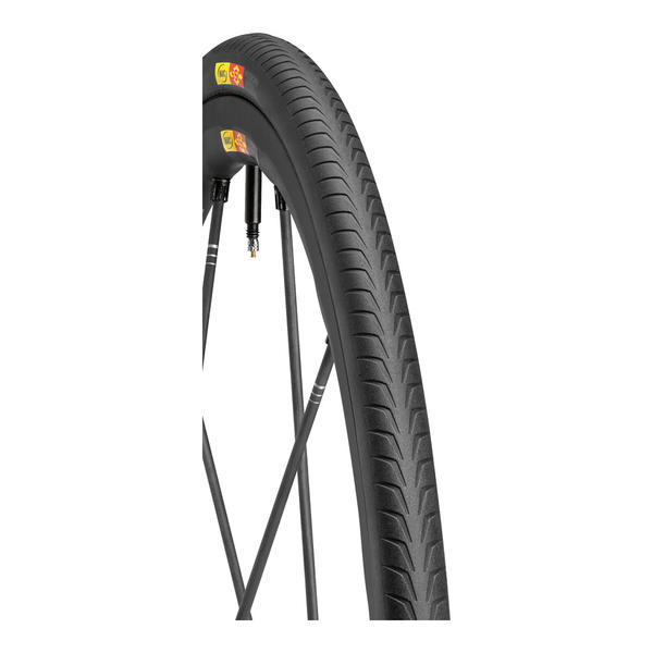 Mavic Yksion Pro Tire Color: Black/SSC labels