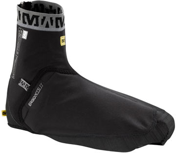 Mavic Trail Thermo Shoe Covers