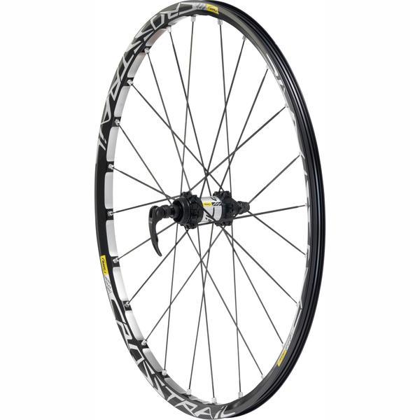 Mavic Crosstrail Front Wheel