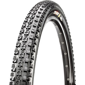 Maxxis Crossmark 26-inch Color: Black