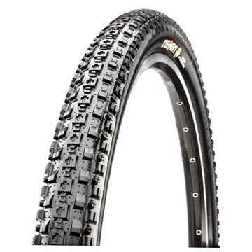 Maxxis Crossmark 26-inch UST Color: Black