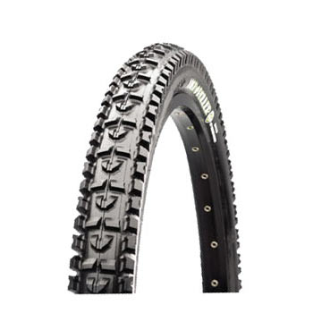 Maxxis High Roller UST (Single-ply)