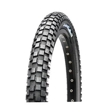 Maxxis Holy Roller 26-inch Color: Black