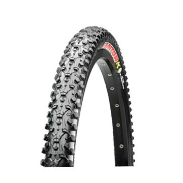 Maxxis Ignitor 26-inch UST Color: Black