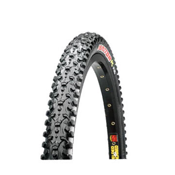 Maxxis Ignitor 26-inch Color: Black