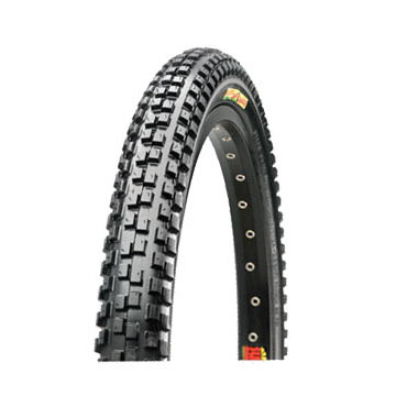 Maxxis MaxxDaddy 20-inch Color: Black