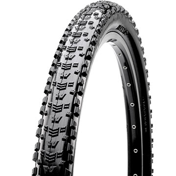 Maxxis Aspen 26-inch Color: Black
