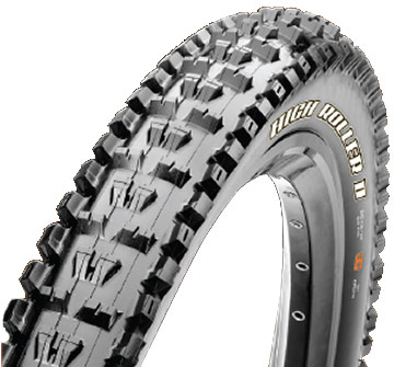 Maxxis High Roller II Downhill (3C)