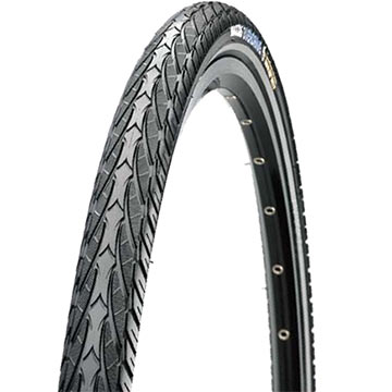 Maxxis Overdrive 26-inch Color: Black