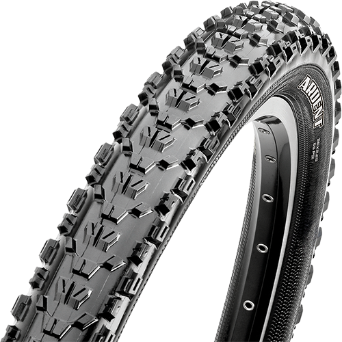Maxxis Ardent 26-inch Tubeless Compatible Color: Black