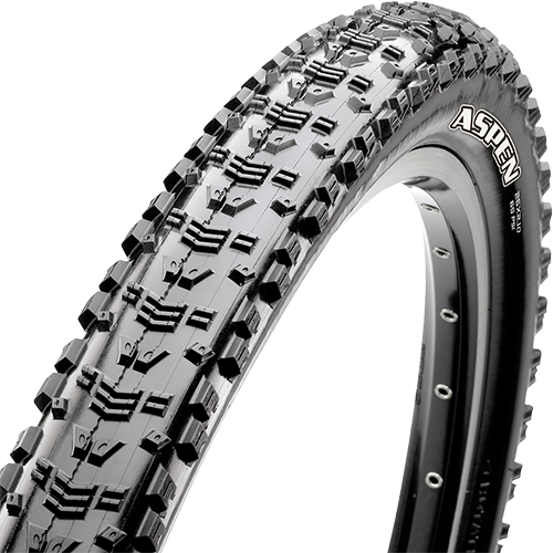 Maxxis Aspen 27.5-inch Tubeless Compatible Color: Black