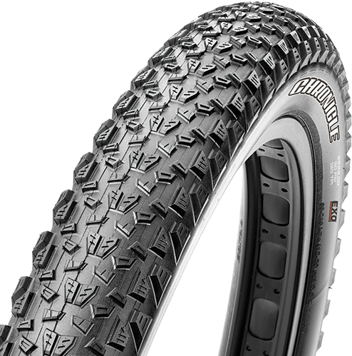 Maxxis Chronicle 27.5-inch Tubeless Compatible Color: Black