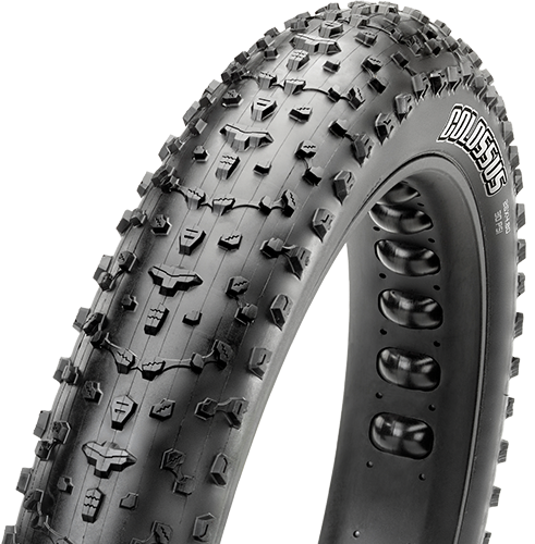 Maxxis Colossus Color: Black