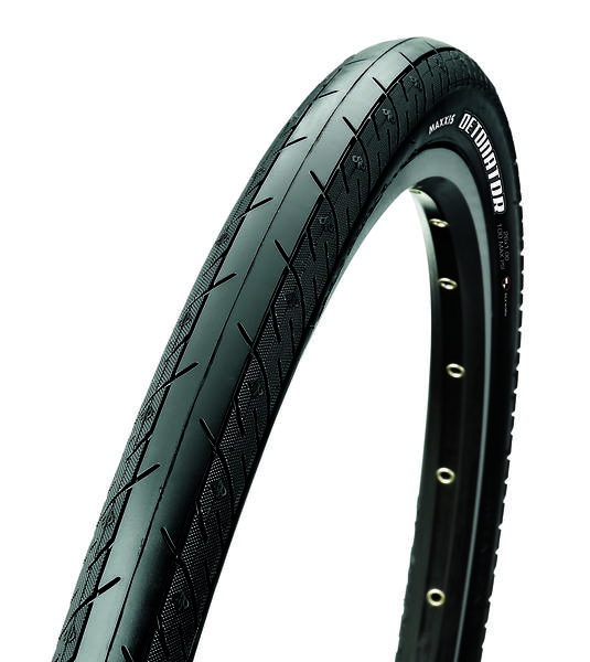 Maxxis Detonator 26-inch Color: Black