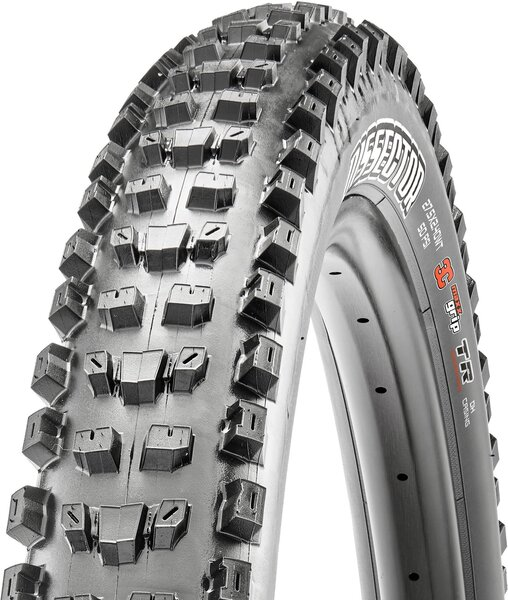 Maxxis Dissector DoubleDown 27.5-inch