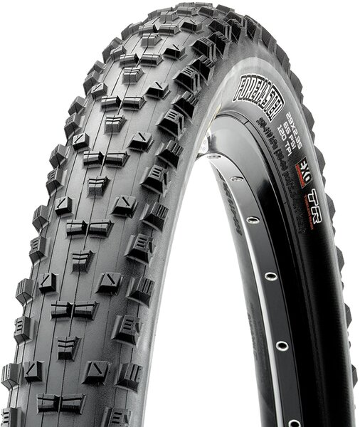 Maxxis Forekaster 27.5-inch