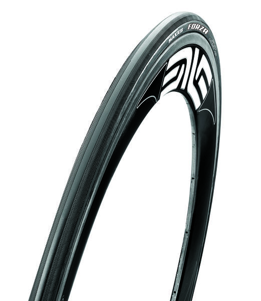 Maxxis Forza 700c Tubular Color: Black