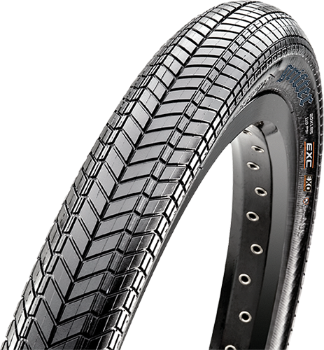 Maxxis Grifter 29-inch Color: Black