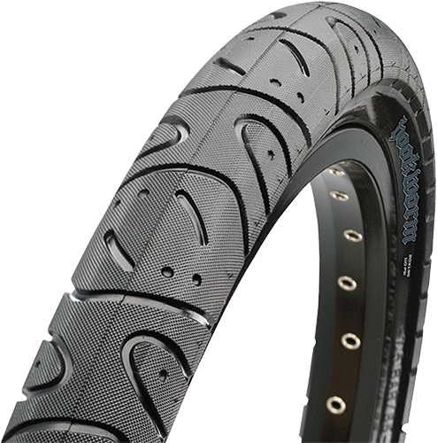 Maxxis Hookworm 29-inch Color: Black