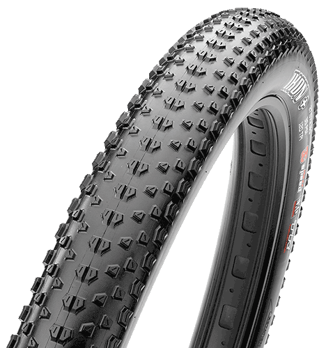 Maxxis Ikon+ 27.5+ Tubeless Compatible Color: Black