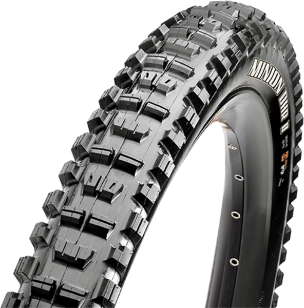 Maxxis Minion DHF 29-inch Tubeless