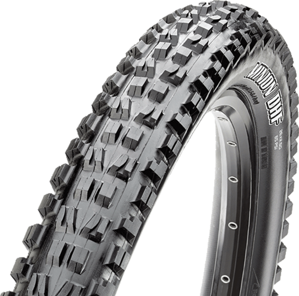 Maxxis Minion DHF 27.5-inch Tubeless