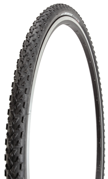 Maxxis Mud Wrestler Tubeless 700c Tire