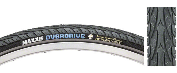 Maxxis Overdrive 700c