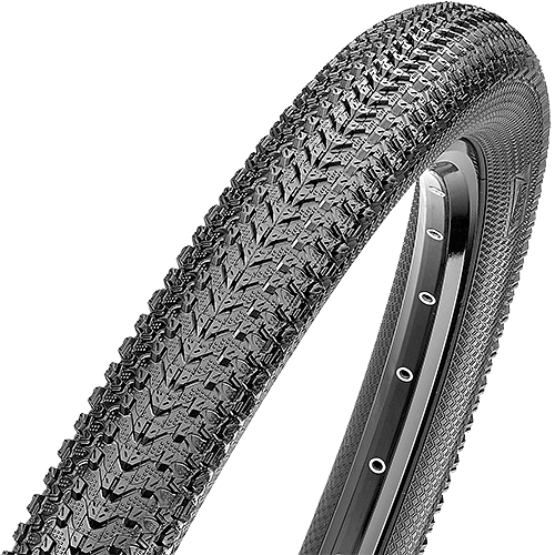 Maxxis Pace 27.5-inch Tubeless Compatible Color: Black