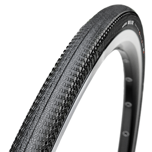 Maxxis Relix 700c Color: Black