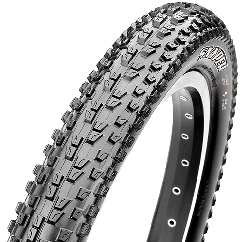 Maxxis Snyper 24-inch Color: Black