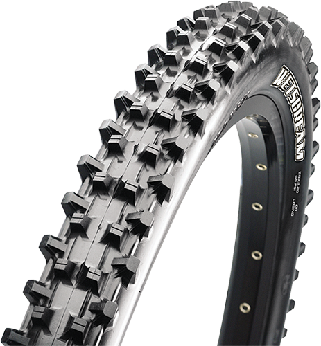 Maxxis Wetscream 27.5-inch Color: Black