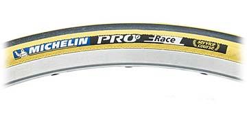MICHELIN Pro² Race