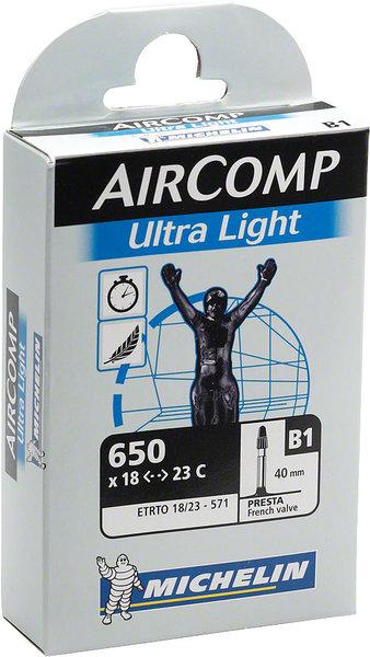 MICHELIN Aircomp Ultralight (650c)