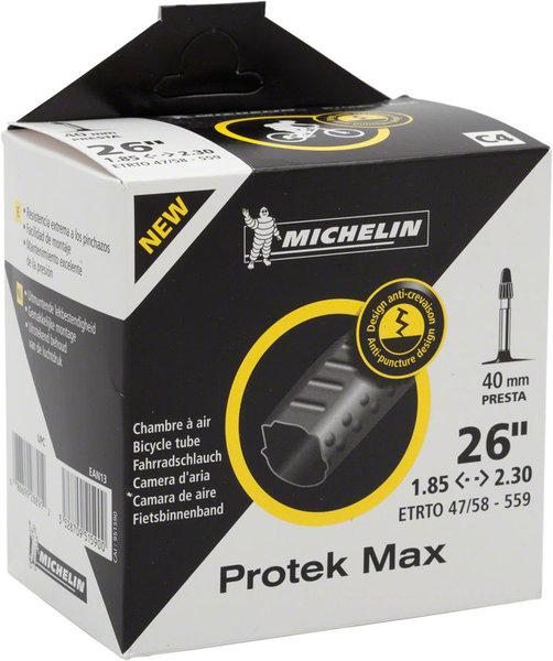 MICHELIN Protek Max Presta Valve Tube