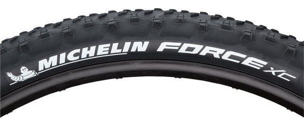 MICHELIN Force XC Color: Black