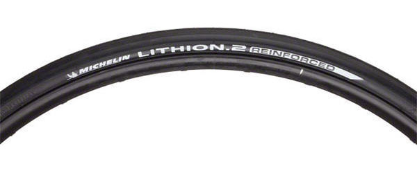 MICHELIN Lithion 2 Reinforced